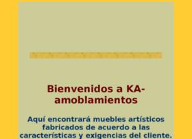 ka-amoblamientos.com