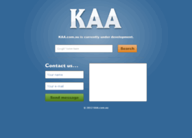 kaa.com.au