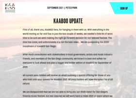 kaaboodelmar.com