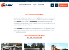 kaakevents.nl
