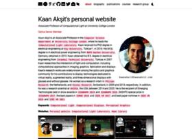 kaanaksit.com
