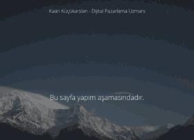 kaankucukarslan.com