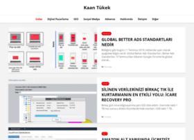 kaantukek.com
