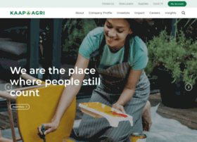 kaapagri.co.za
