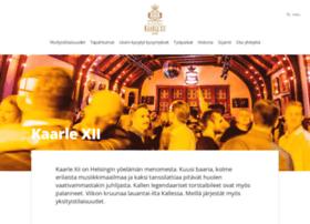 kaarle.fi