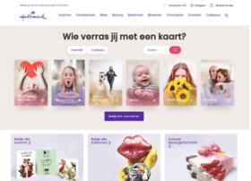kaartenperpost.hallmark.nl