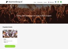 kaartverkoop.nl
