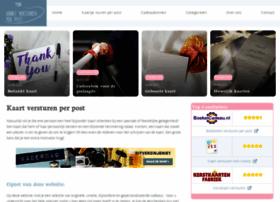 kaartversturenperpost.nl
