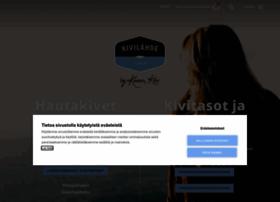 kaavinkivi.fi