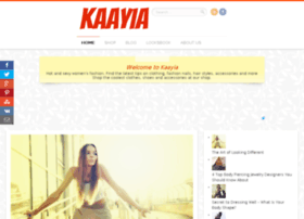 kaayia.com