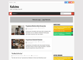 kaazima.blogspot.com