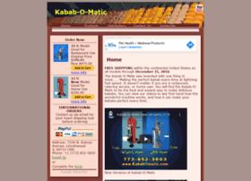 kababomatic.com