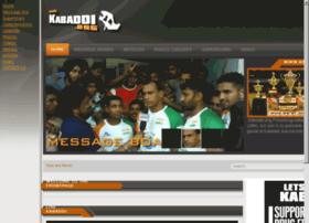 kabaddi.org