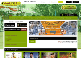kabaddi365.com