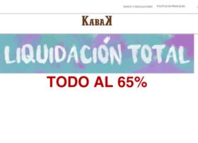 kabak.es