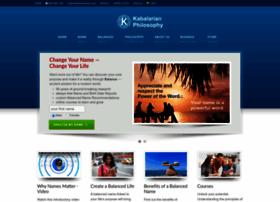 kabalarians.com