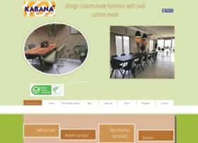 kabana-design.nl