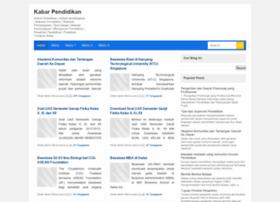 kabar-pendidikan.blogspot.com
