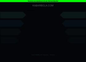 kabarbola.com