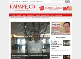 kabaremagazine.com