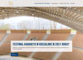kabareton-koszalin.pl