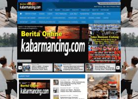 kabarmancing.com