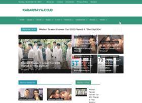 kabarmaya.com