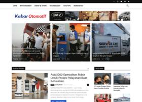 kabarotomotif.com