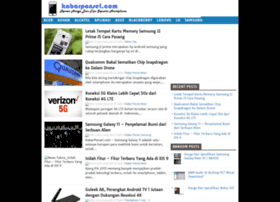 kabarponsel.com