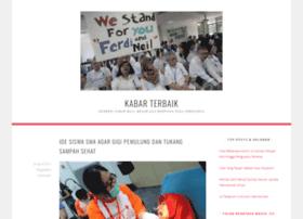 kabarterbaik.wordpress.com