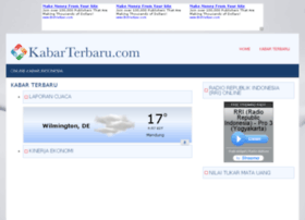 kabarterbaru.com