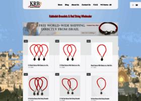 kabbalah-red-bracelets.com