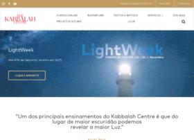 kabbalahcentre.com.br
