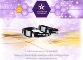 kabbalahtechnology.com.br