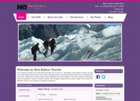 kabeertravels.com