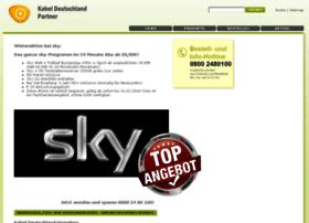 kabel-deutschland-partner.de