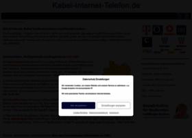 kabel-internet-telefon.de