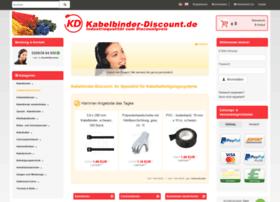 kabelbinder-discount.de