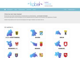 kabelbw-helpdesk.de