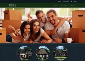 kabelhouseplans.com