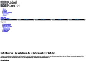 kabelkoerier.nl