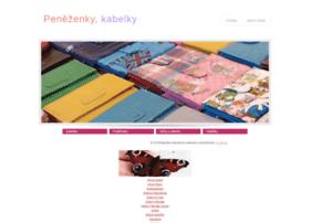 Kabelky vypredaj websites and posts on kabelky vypredaj