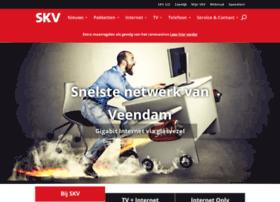 kabelnetveendam.nl