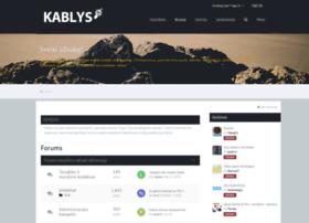 kablys.com