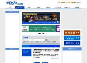 kabu-blo.com