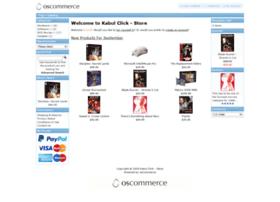 kabulclick.com