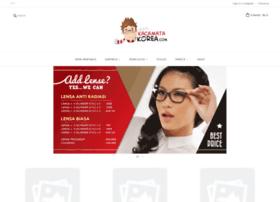 kacamatakorea.net