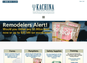 kachinacontractorsolutions.com