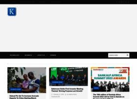 kachwanya.com