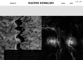 kacperkowalski.pl